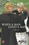 When a man loves a man 9 - Ubu 2 - Youka Nitta, Yōka Nitta