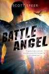 Battle Angel - Scott Speer