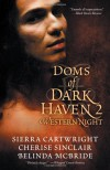 Doms of Dark Haven 2: Western Nights (Mountain Masters & Dark Haven, #2.5) - Sierra Cartwright, Cherise Sinclair, Belinda McBride