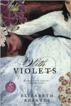 With Violets - Elizabeth Robards
