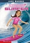 Storm Surfer (Stone Arch Realistic Fiction) - Jake Maddox, Lisa Trumbauer
