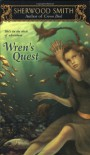 Wren's Quest - Sherwood Smith