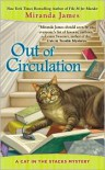 Out of Circulation - Miranda James