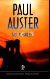 Noc wyroczni - Paul Auster, Wojsław Brydak