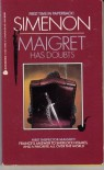 Maigret Has Doubts - Georges Simenon