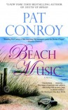 Beach Music - Pat Conroy