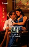 The Price of Honor - Emilie Rose