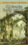 100 Favorite English and Irish Poems - Clarence C. Strowbridge