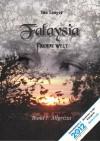 Falaysia - Fremde Welt  - Band 1: Allgrizia - Ina Linger