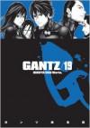 Gantz/19 (Gantz, #19) - Hiroya Oku