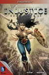 Injustice: Gods Among Us #7 - Tom Taylor, Various