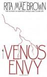 Venus Envy - Rita Mae Brown