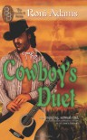 The Cowboy's Duet - Roni Adams