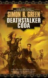 Deathstalker Coda - Simon R. Green