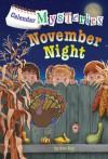 November Night - Ron Roy