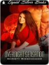 Overnight Sensation - Christy Gissendaner
