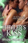 The Healer's Kiss - Donna McDonald