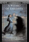 A Wizard of Earthsea - Ursula K. Le Guin, Harlan Ellison