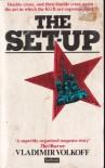 The Set Up: A novel of espionage - Vladimir Volkoff, A. Sheridan