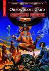 Czerwony prorok - Orson Scott Card