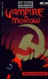 Vampire in Moscow - Richard P. Henrick