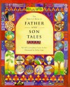 The Barefoot Book of Father and Son Tales (Barefoot Books) - Josephine Evetts-Secker, Helen Cann (Illustrator)
