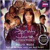 The Sarah Jane Adventures: Wraith World: An Audio Exclusive Adventure - Cavan Scott,  Mark Wright,  Narrated by Elisabeth Sladen