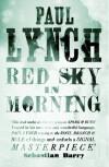 Red Sky in Morning - Paul Lynch