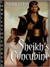 The Sheikh's Concubine - Nadia Aidan