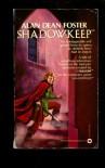Shadowkeep - Alan Dean Foster