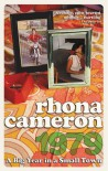 1979: A Big Year in a Small Town - Rhona Cameron