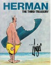 Herman: The Third Treasury - Jim Unger