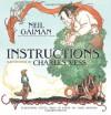 Instructions - Charles Vess, Neil Gaiman