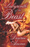 Labyrinth of the Beast - Desiree Acuna