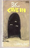 B C CAVE-IN (Fawcett World Library) - Johnny Hart