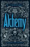 Alchemy  - K.J. Wignall