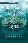 The Queen - Kiera Cass