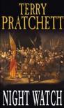 Night Watch (Discworld, #29) - Terry Pratchett, Stephen Briggs