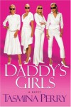 Daddy's Girls - Tasmina Perry