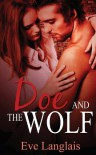 Doe and the Wolf  - Eve Langlais