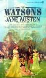 The Watsons - Jane Austen