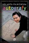 Autografy - Jolanta Fajkowska
