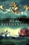 The Confusion (The Baroque Cycle, #2) - Neal Stephenson