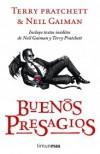 Buenos Presagios - Terry Pratchett, Neil Gaiman