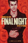 Criminal Macabre: Final Night - The 30 Days of Night Crossover - Steve Niles, Christopher Mitten