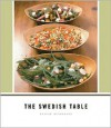 The Swedish Table - Helene Henderson, Lisa Rutledge