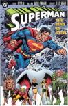 Superman: The Man of Steel, Vol. 3 - 'John Byrne',  'Marv Wolfman'