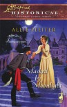 Masked by Moonlight (Love Inspired Historical) - Allie Pleiter