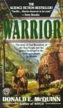 Warrior - Donald E. McQuinn