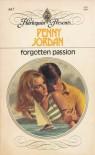 Forgotten Passion - Penny Jordan